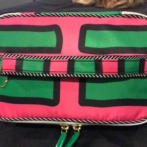 Makeup Case Bag